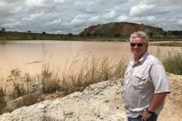 Article image for AVZ Minerals: Could this be the world's biggest high grade, hard rock lithium deposit?
