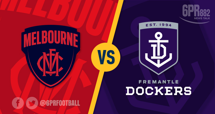 Dockers down the Demons