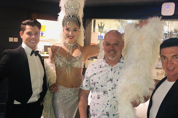 Cabaret de Paris coming to Perth!
