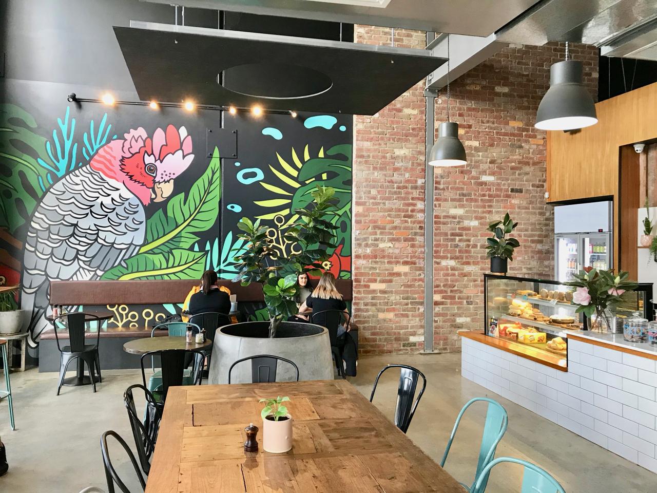 Slice of Perth – Big flavours in Ellenbrook