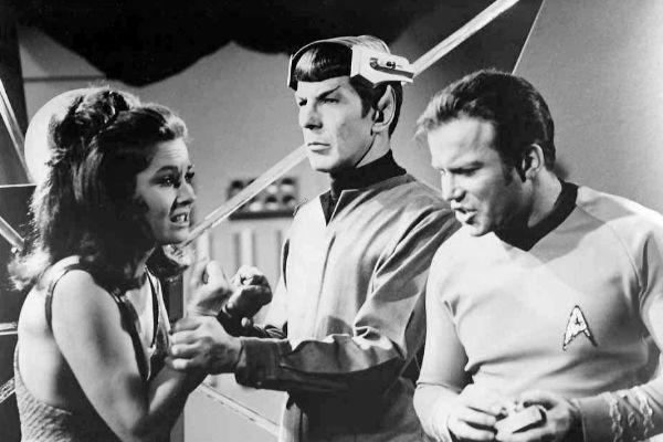 Did Star Trek change the world?