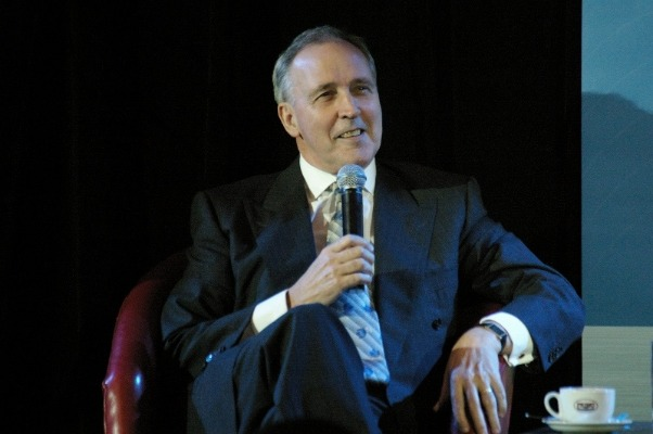 Should Paul Keating stay out of super?
