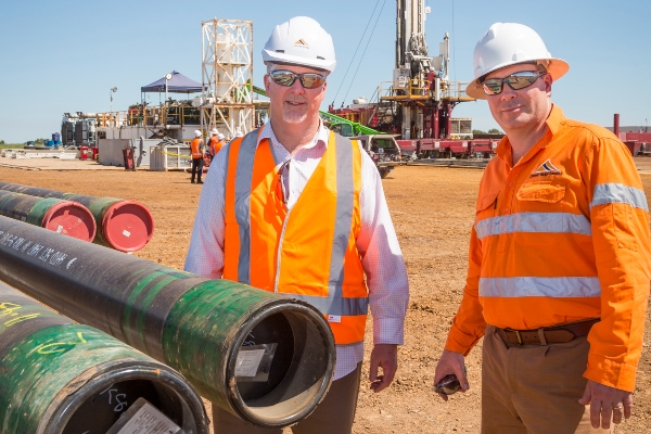 Comet Ridge: Building out a major position in the gas fields of Queensland and NSW