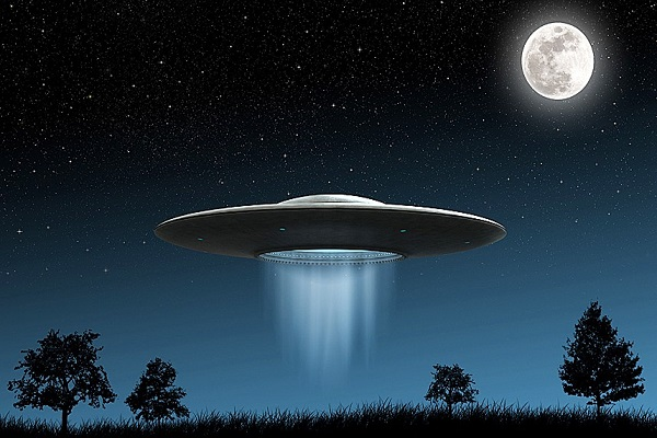 Article image for Do you remember the Maddington UFO hoax in the 60s?