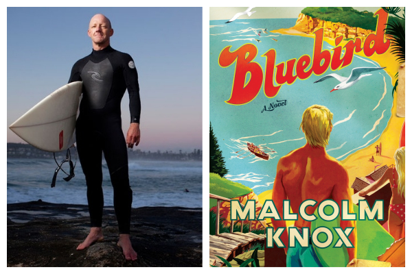 Author Malcolm Knox's ode to Australia's beaches and a lifestyle disappearing