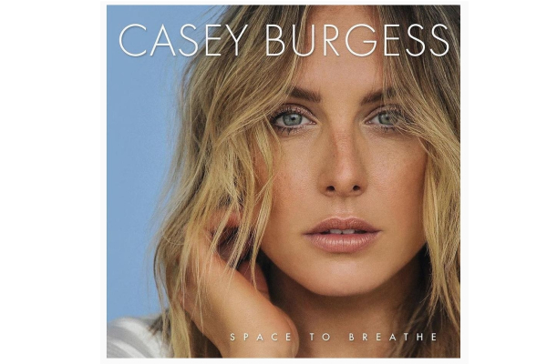 Songstress Casey Burgess brings debut album to Perth Tonight