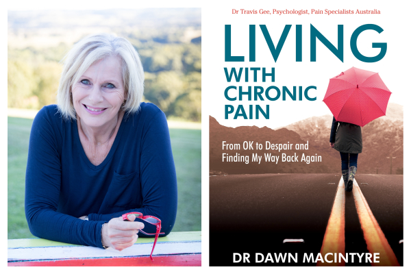 Living with chronic pain? This is the book for you