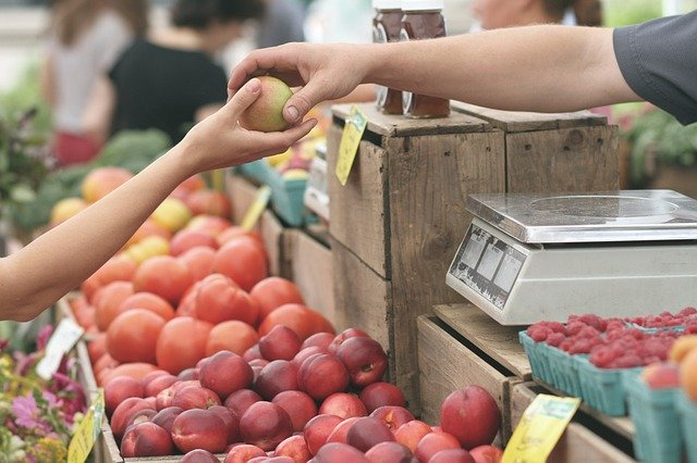 Shop local: but what does that actually mean?