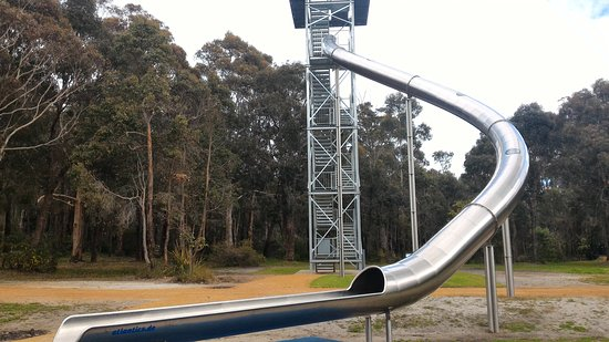 Article image for Mamjimup Heritage Park is WA's best