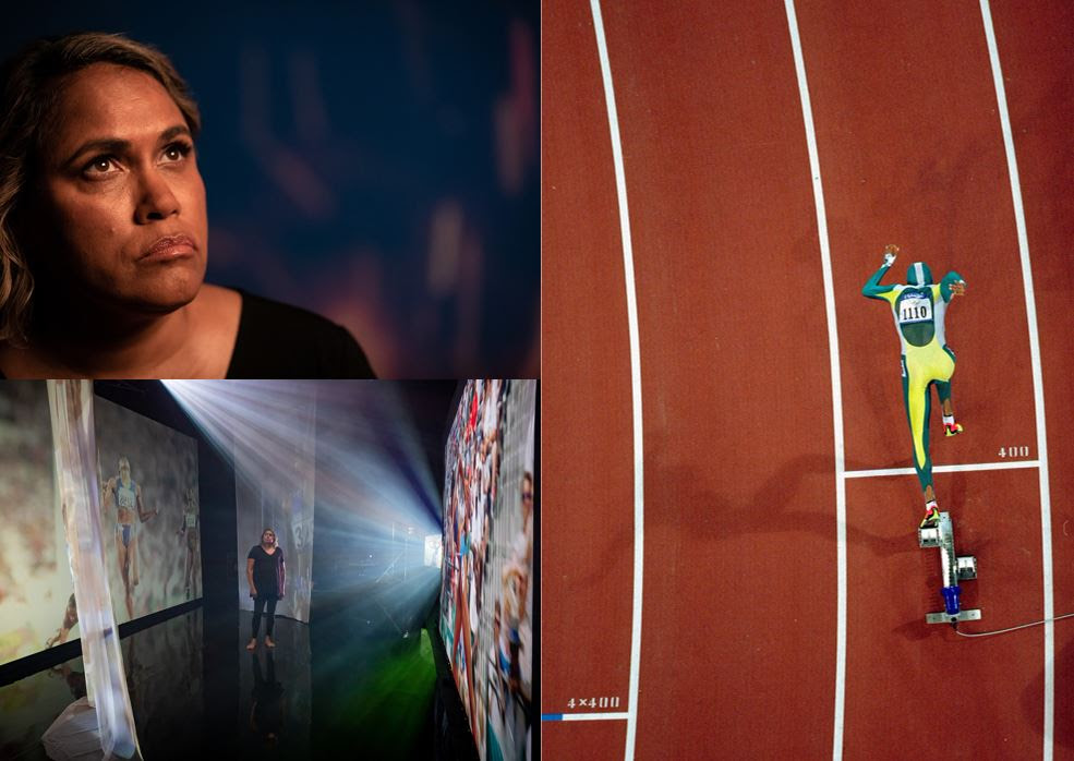 Article image for Cathy Freeman: 20 years on from the iconic win