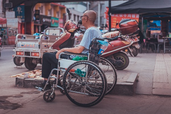 Love Travel? Have a disability? No worries