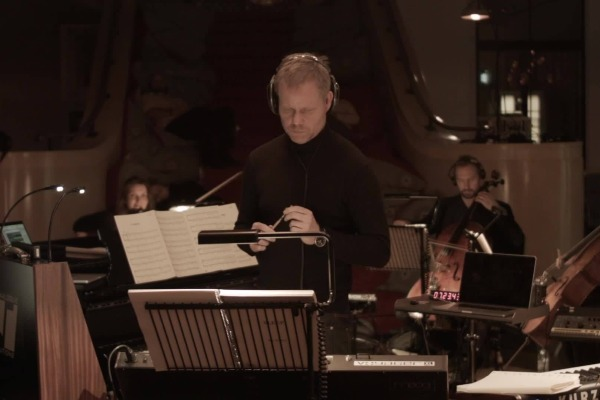Composer Max Richter brings you the best night of your life