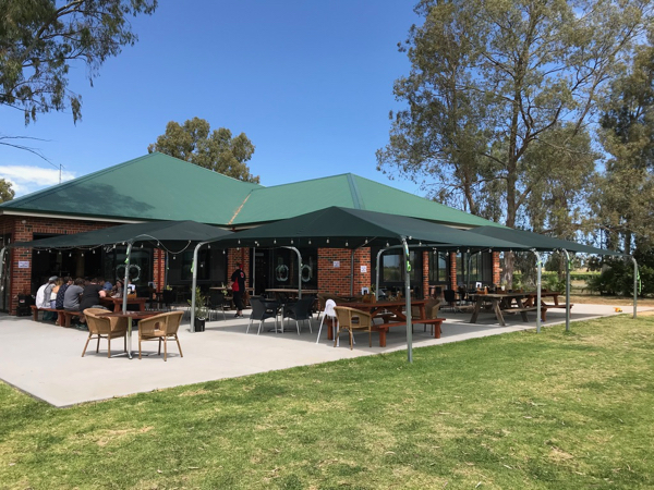 Article image for Slice of Perth – the Swan Valley brewery ticking all the boxes