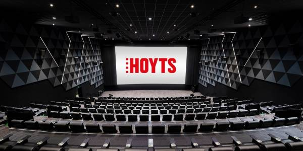 Could Hollywood delays end movie theaters?