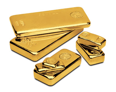 Article image for Tainted gold