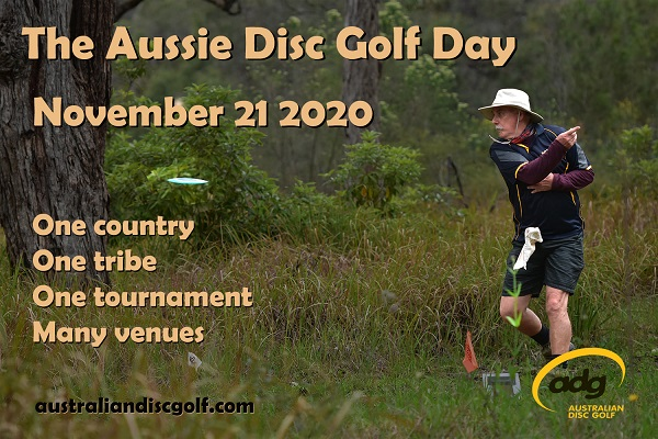 Article image for Everything you need to know about Disc Golf with Kingsley Flett