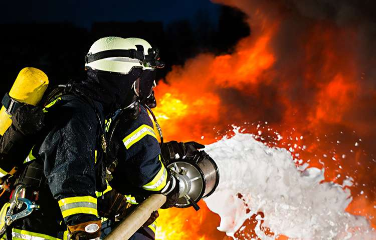 Article image for Bayswater fire sparks warning to residents