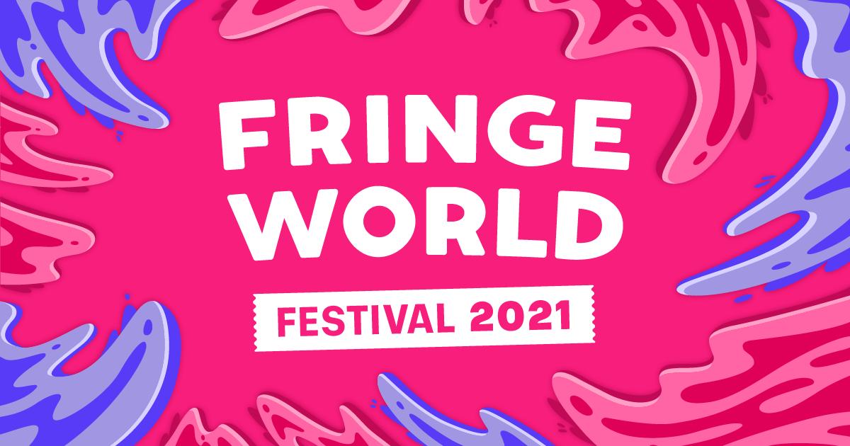 Amber Hasler talks Fringe Festival 2021