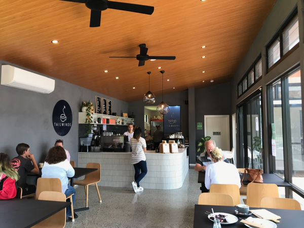 Slice of Perth – pancakes worth the drive
