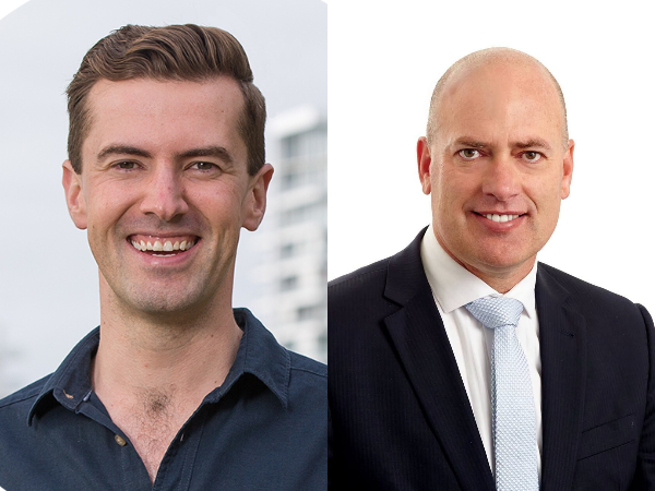 Article image for Kirkup new Libs leaders, Nalder drops out of the race