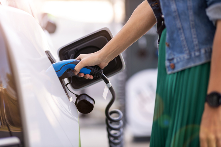 Article image for Locations of new electric vehicle charging stations in WA revealed