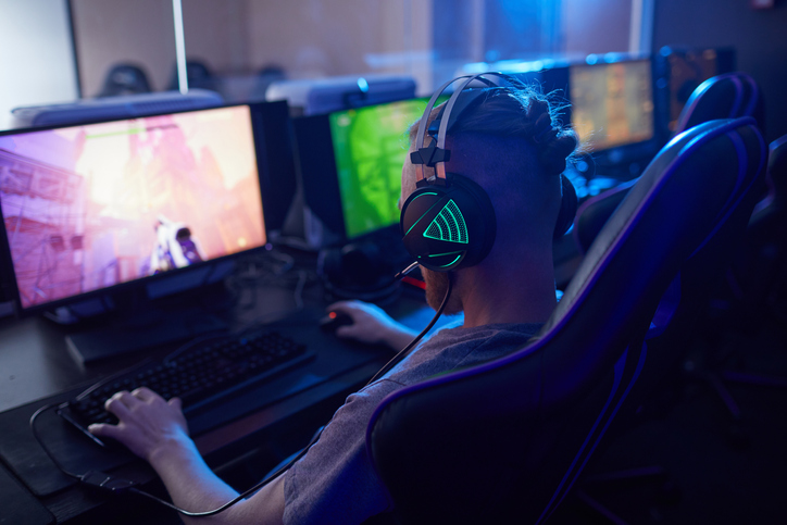 Article image for How playing video games can assist in career development