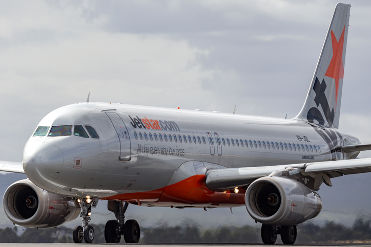 Article image for Airline anger: WA visitors face Christmas in quarantine after flight switch