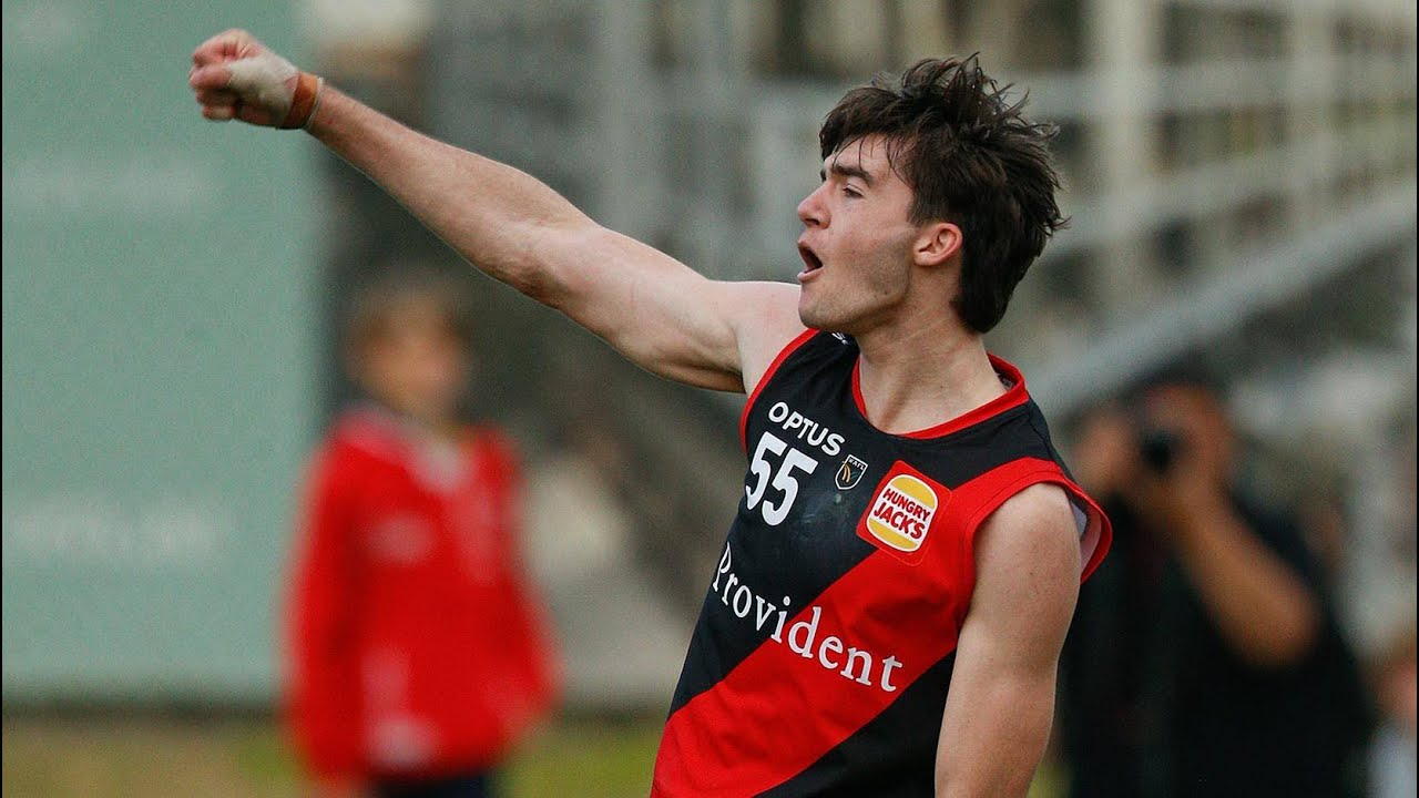 Article image for Logan McDonald Looks Ahead to the 2020 AFL Draft