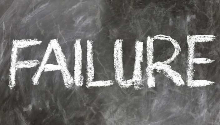 Is there a way to fail better?