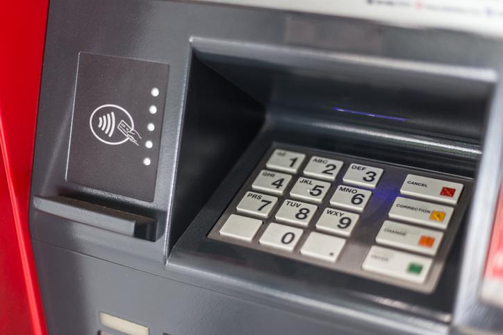Article image for Arrest over alleged ATM crime spree
