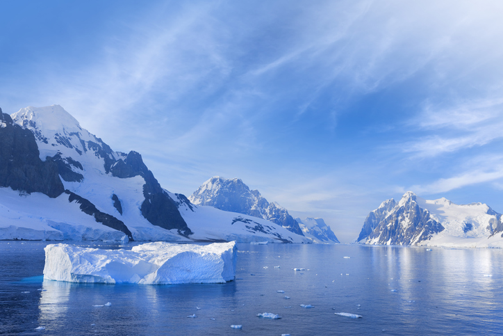 Article image for How to become an Antarctic expeditioner