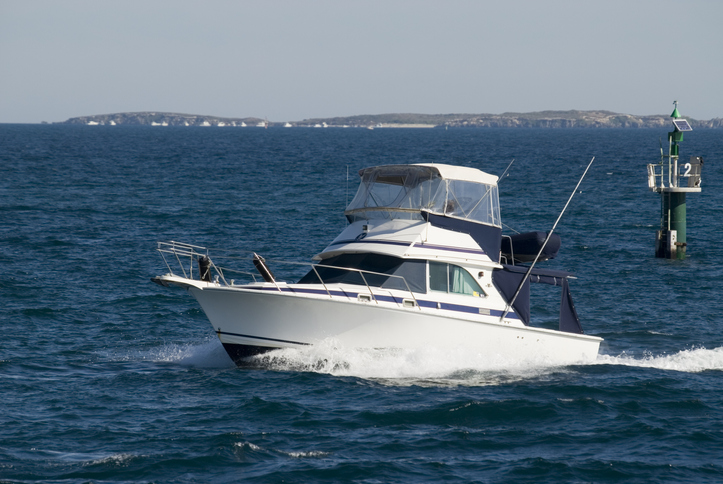 Article image for New app helps boaters stay safe on the water