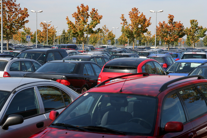 Article image for The riskiest car parks in Perth this Christmas