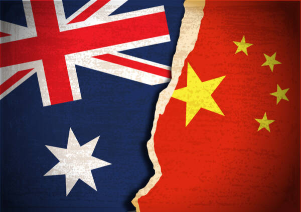 Article image for New report reveals 'sobering' impact of China trade war on Australian exports