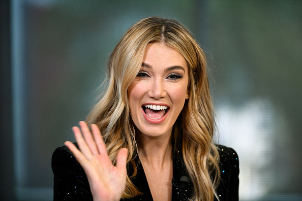 Article image for Delta Goodrem reflects on 2020 with Gary Adshead