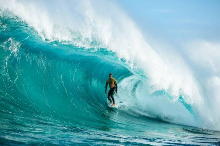 Article image for Margaret River Pro secures future in South West