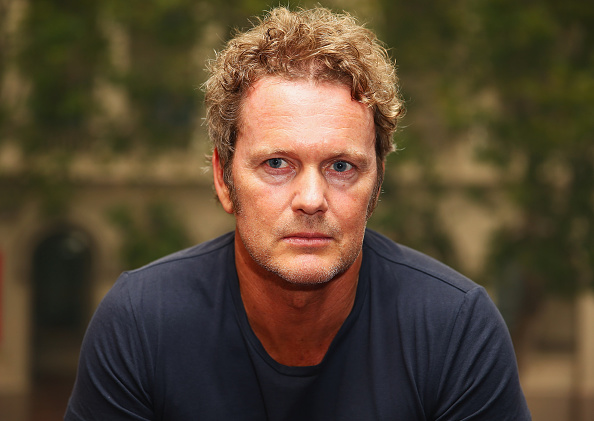 Article image for Craig McLachlan responds to groping claims