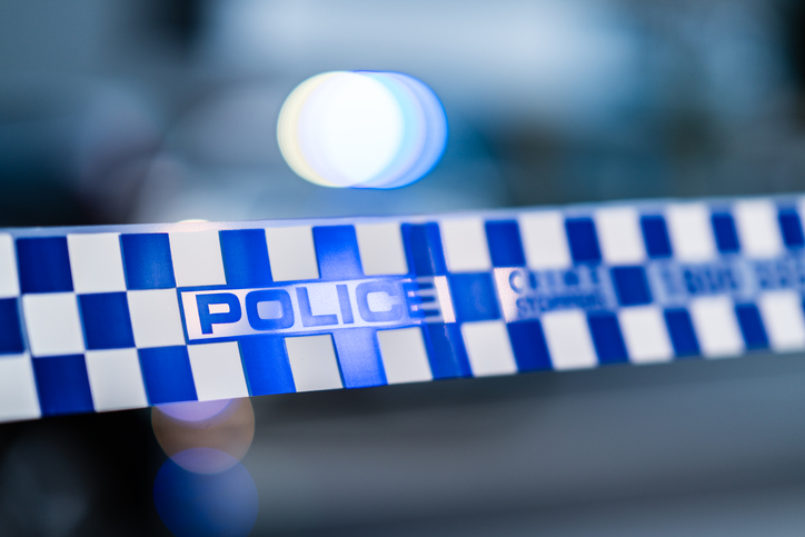 Man charged with murder  after 'disturbance' in Perth's north