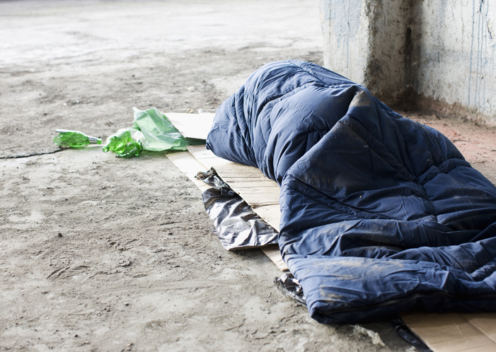 Article image for Calls for immediate solution to Perth's homeless crisis