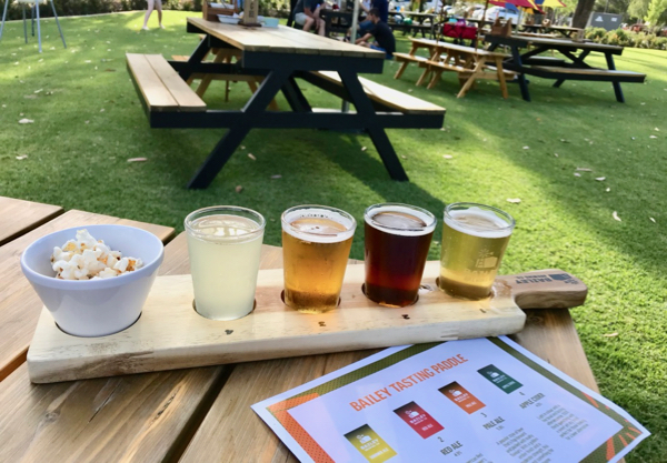 Article image for Slice of Perth: This is how you can have a relaxing pub meal with kids