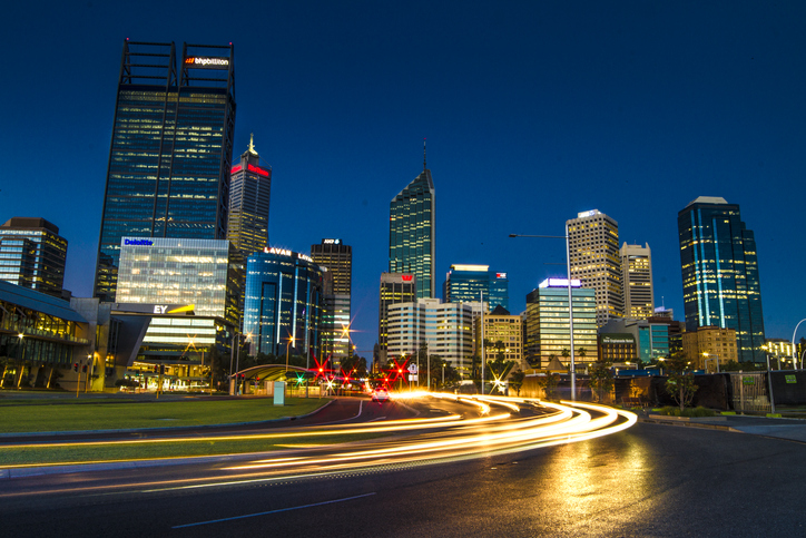 Article image for New Year's Eve road closures in Perth