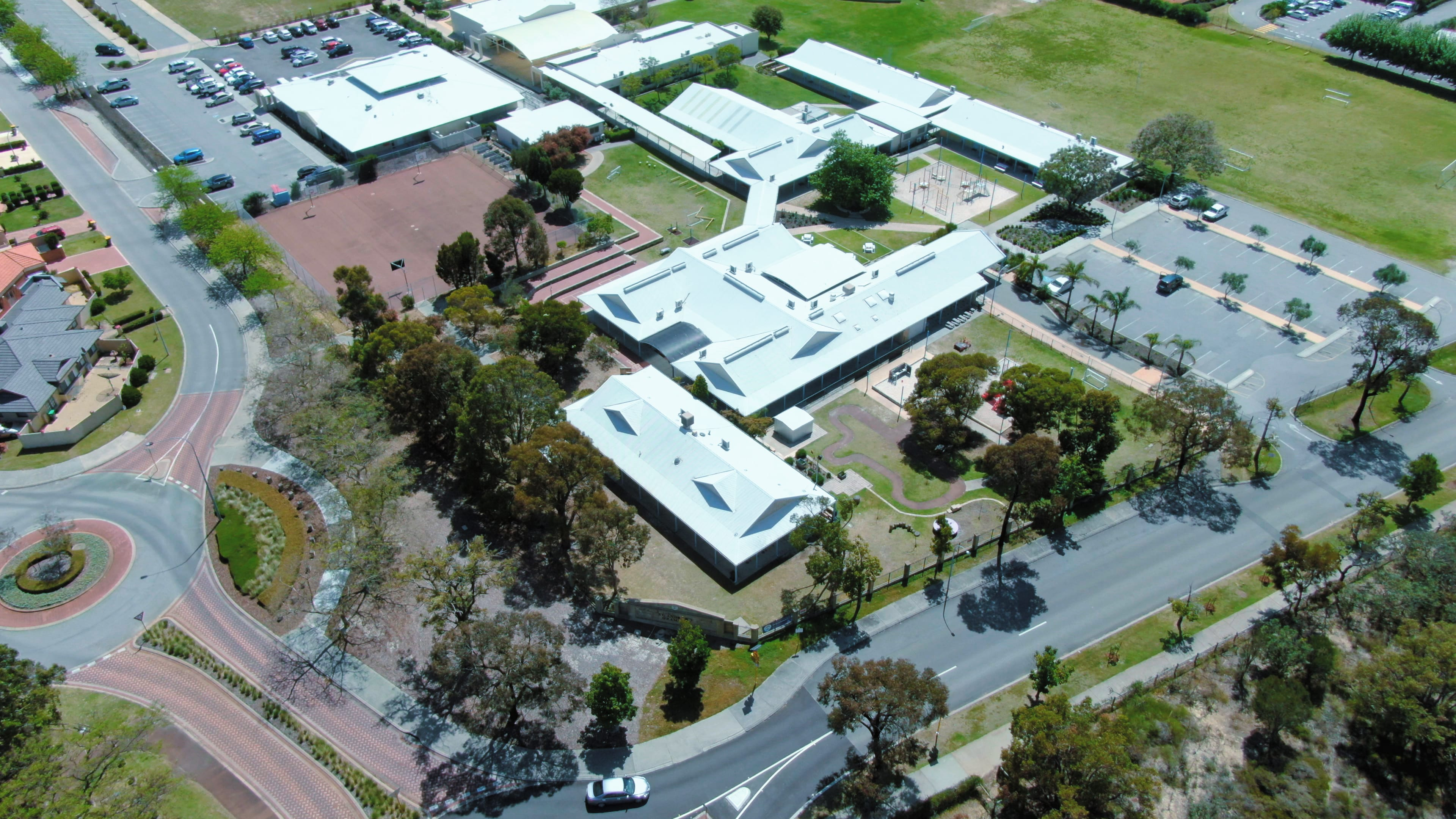 Dianella's St Andrews is now one of the fastest growing schools in Australia!
