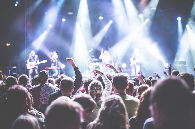 """""""People are going broke, businesses are struggling"""": Events industry in crisis"""