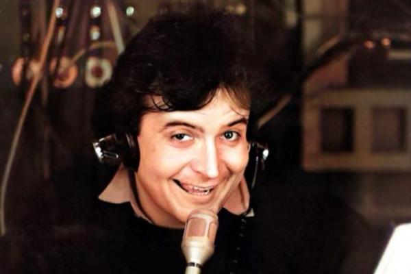 Former Countdown host tells THAT Billy Idol story