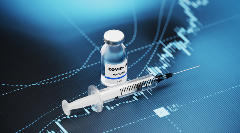 "Article image for COVID-19 vaccine: Australia in ""enviable position"""