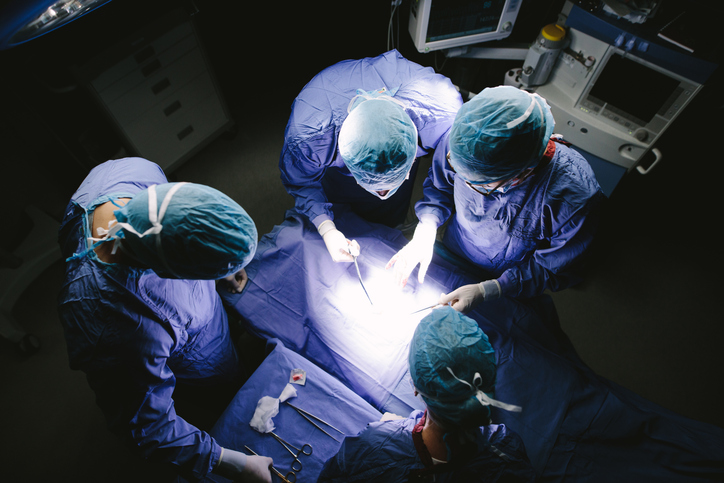 Article image for A surgeon's perspective: What it's like to operate on sporting greats