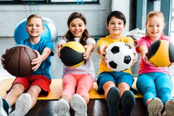 Kids 'over scheduled' with activities