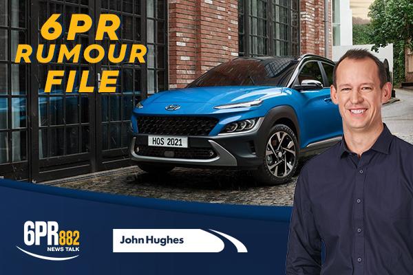 The John Hughes Rumour File 2021