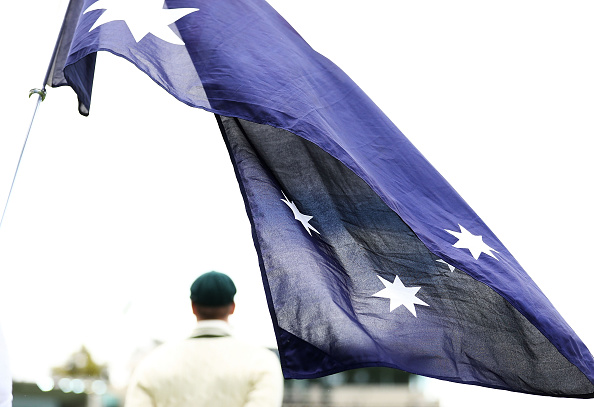 Article image for Controversial Australia Day cricket move labelled a 'poor decision'