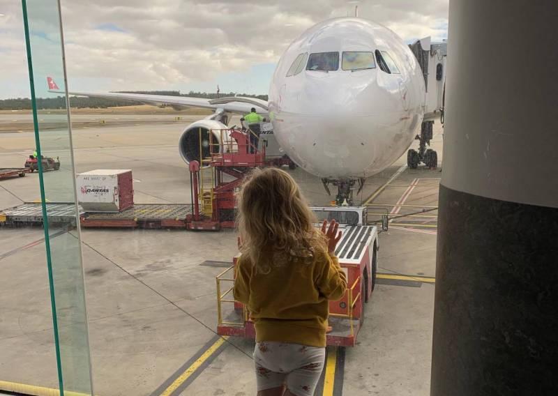 Article image for Heartbreak as WA border slams shut to Victoria